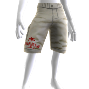 Dead Island Bermuda Shorts