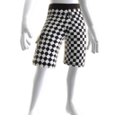 Checker Boardshorts