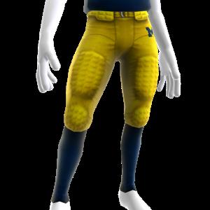 Michigan Game Pants