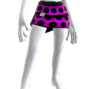 Falda punk de Kitty Smash