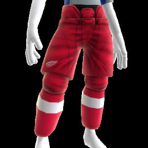 Detroit Red Wings Game Pants