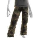 """Sniper Ghost Warrior 2"" Military Pants"