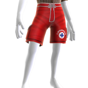 Lifeguard Trunks