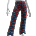 Iron Patriot Lounge pants
