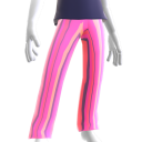 Epic Pink Chrome Pants