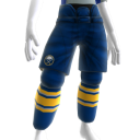 Buffalo Sabres Game Pants