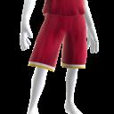 1993-1995 Rockets Shorts