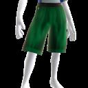 Celtics Alternate Shorts