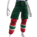 Minnesota Wild Game Pants