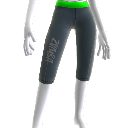 Zumba Electric Leggings
