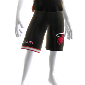 1988-1999 Heat Away Shorts