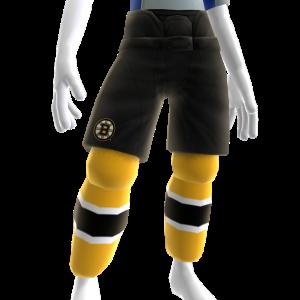 Boston Bruins Game Pants