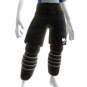 Islanders 2016 Alternate Pants