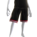 Bulls Alternate Shorts