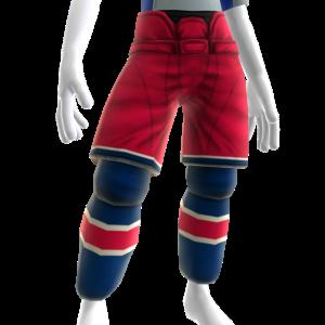 New York Rangers Alternate Pants