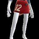 Rugger Skirt