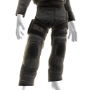 SpecOps Pants - Black