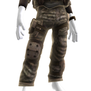 Elite Ops Pants - Desert