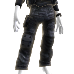 Elite Ops Pants - Black