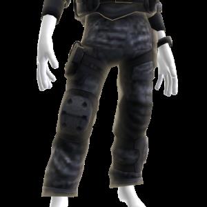 Elite Ops Pants - Black