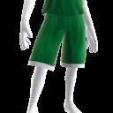 1956-1957 Celtics Shorts