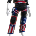 Patriot Pants