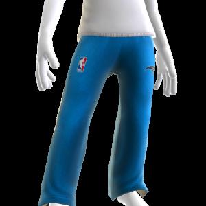 Pantalones de calentamiento de Orlando