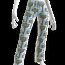 Pantaloni di Thor