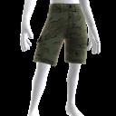 Short militaire