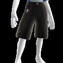 Suns Alternate 2016 Shorts