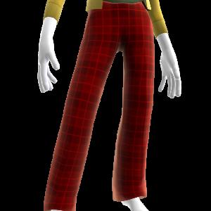 Pantalones de golf
