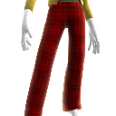 Golf-housut