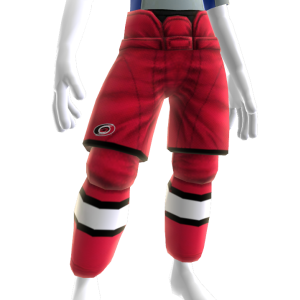 Carolina Hurricanes Game Pants