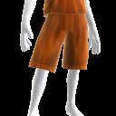 Suns Alternate Shorts
