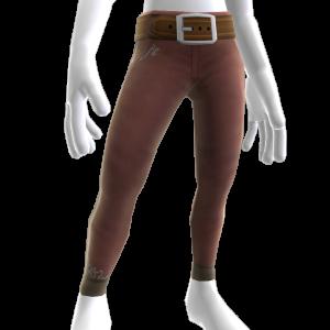 Pantalon de brigand