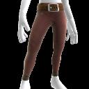 Pantaloni da brigante