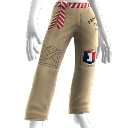 Pantalones Davenport