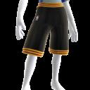 Cavaliers Pride Shorts