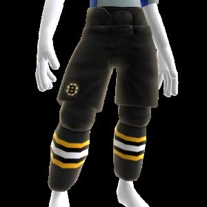 Boston Bruins Alternate Pants