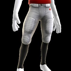 Wisconsin Game Pants