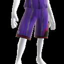 1995-1999 Raptors Shorts
