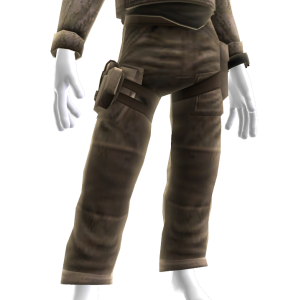 Guardian Pants - Tan