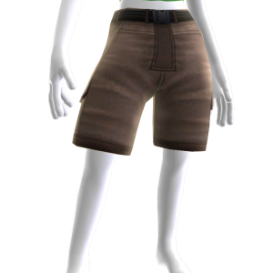 Classic Shorts
