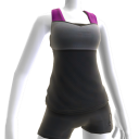Workout Gear - Black