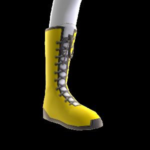 Emilia's worstellaarzen