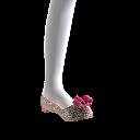 Ballerine con paillette