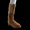Wreckateer - Stivali di Tinker