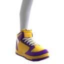 Lakers Sneakers