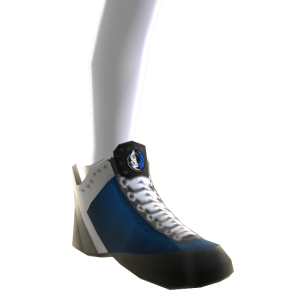 Mavericks Alternate Shoes