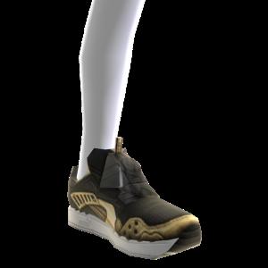 Future Disc Opulence Sneakers
